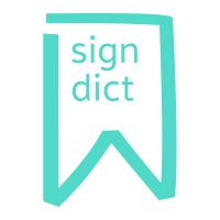 @signdict
