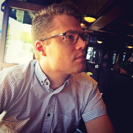 GitHub profile image of hojberg