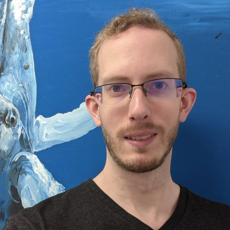 avatar image for Darryl Pogue