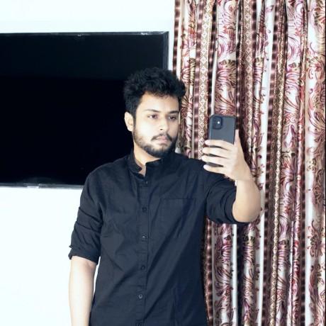 GitHub profile image of kashishkumawat