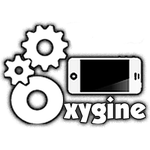 oxygine logo