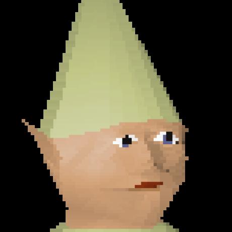 Breckin Mazzoni's avatar