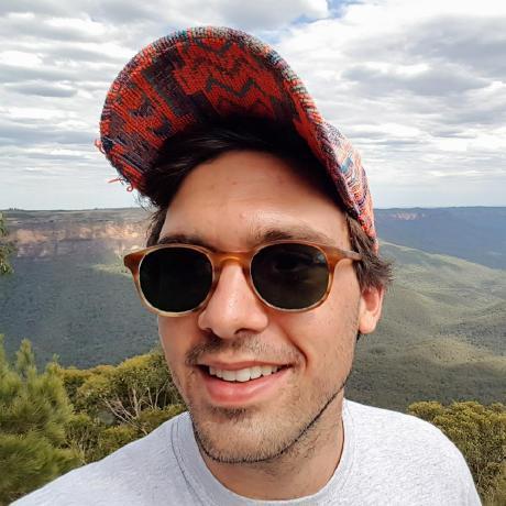 Ernest Oppetit's avatar