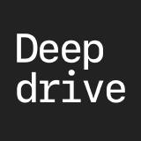 deepdrive logo