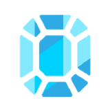 topaz-crystal logo