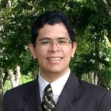 Luiscarlo Rivera's avatar