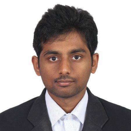 Arima Vu Ram Thayumanavar's avatar