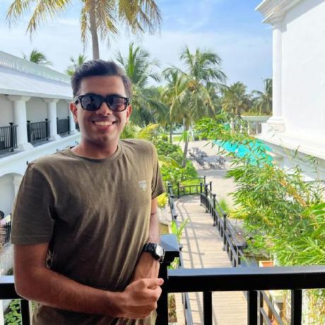 Ramansh Sharma