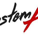 system-f logo