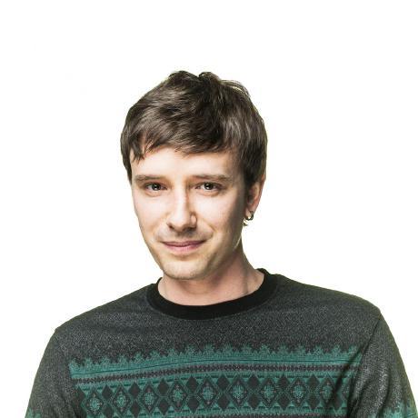 Dmitriy Zaenchik