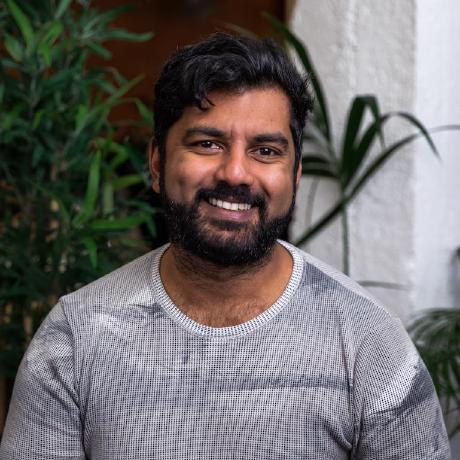 Avatar of Rahul Keerthi