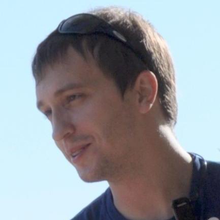 Photo of the wonderful Vasily Pleshakov (@wasapl)