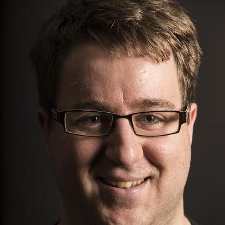 Mathieu Johnson's avatar