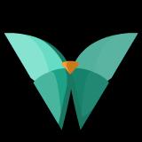 fluture-js logo