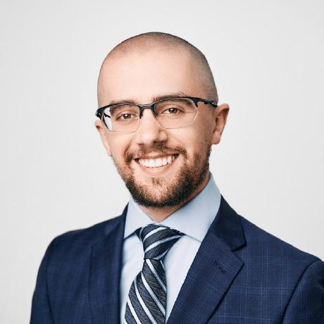 Ryan Gontarek's avatar