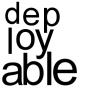 @deployable