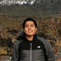 Min Htoo Lin