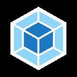 webpack-contrib logo