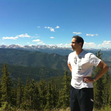 GitHub profile image of nerdcave