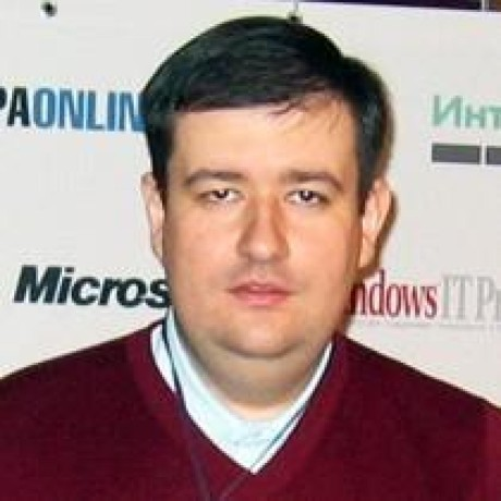 Avatar for Andrey Taritsyn