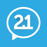 chat21 logo