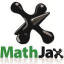 mathjax logo