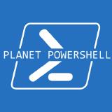 planetpowershell logo