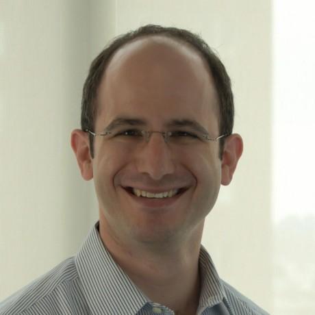 Photo of the wonderful Dan Rohtbart (@danrohtbart)