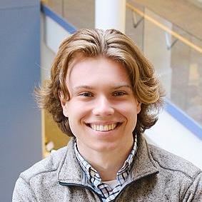 Connor Svrcek's avatar