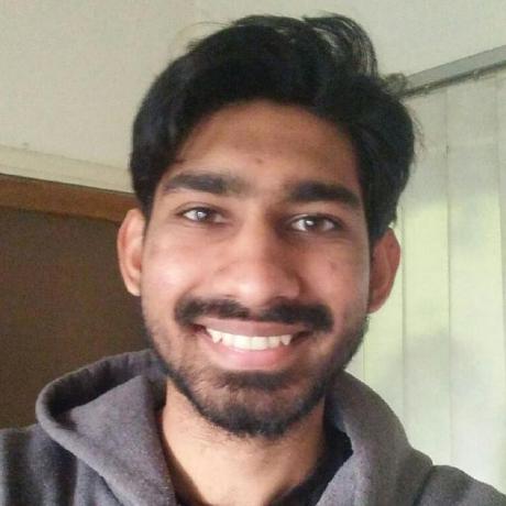 Saad  Ghani's avatar