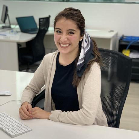 Mariana Matias