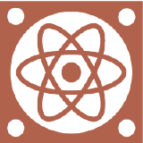 react-boilerplate logo