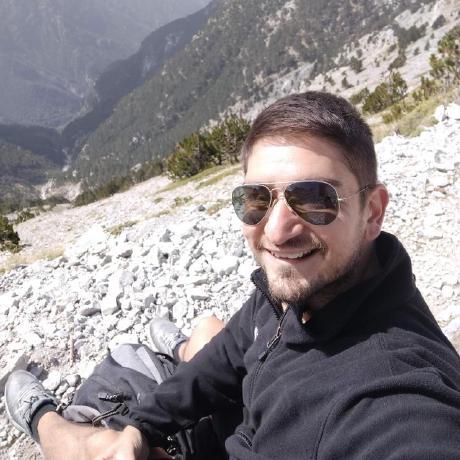 Konstantinos Bazoukis profile image