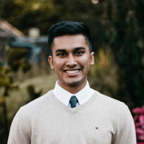 Prathmesh Patel