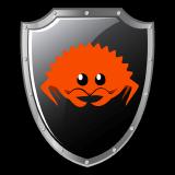 RustSec logo
