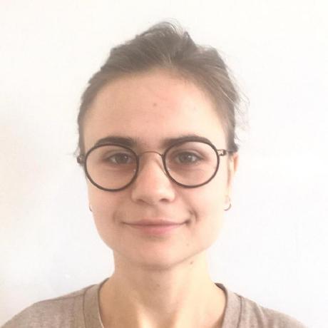 Lucille Calmon's avatar