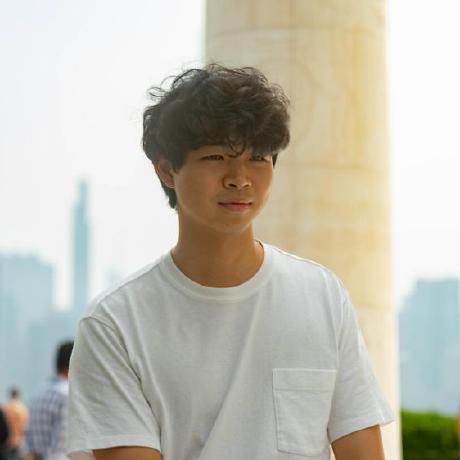 Daniel Wang's avatar