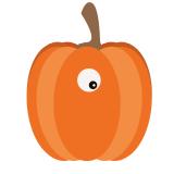 PumpkinDB logo