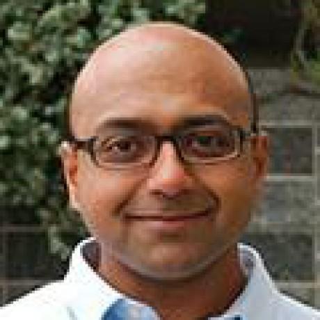 Jay Moorthi