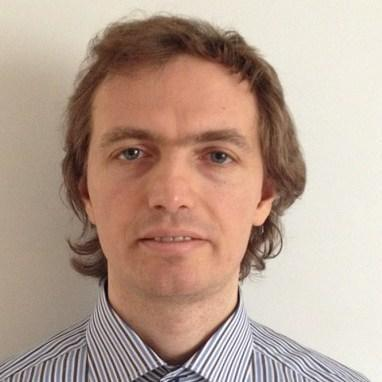 Matthias Liszt