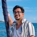 Arvind Ravulavaru