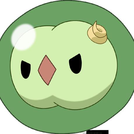 Rubia Liu's avatar