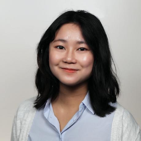 Joyce Zhong's avatar