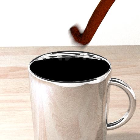 CoffeeBlend