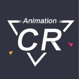 CRAnimation logo