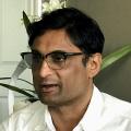 Aneil Mallavarapu
