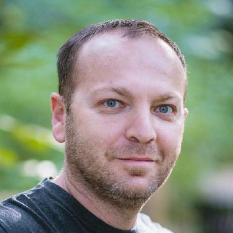 GitHub profile image of moroshko