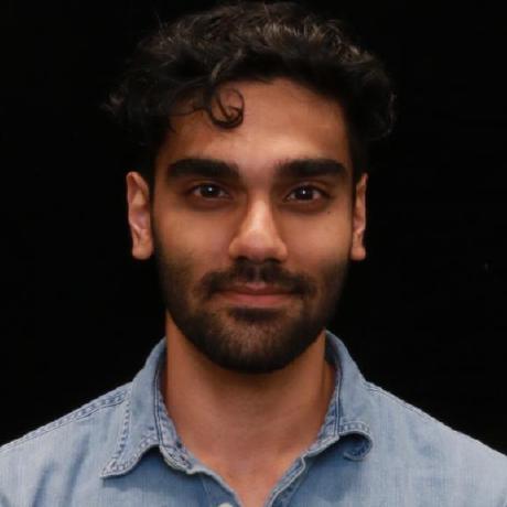 Zain Khan's avatar
