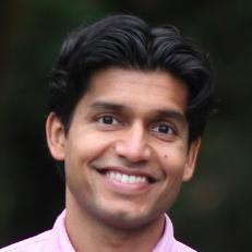 Vijay Pradeep