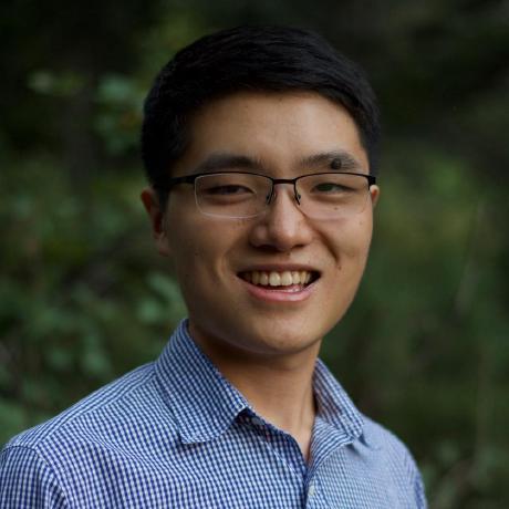Jackson Chen's avatar